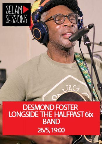 Desmond Flyer