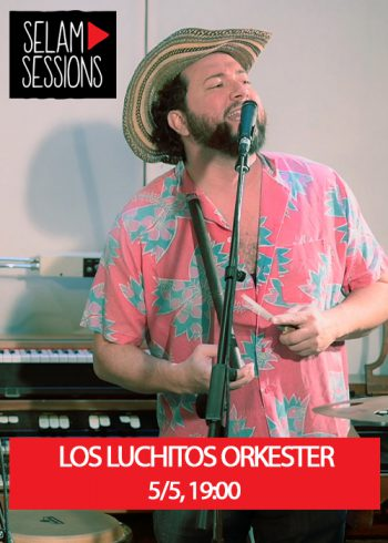 Luchitos Flyer