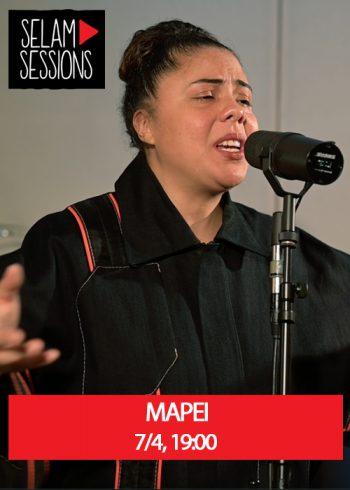 Mapei Flyer