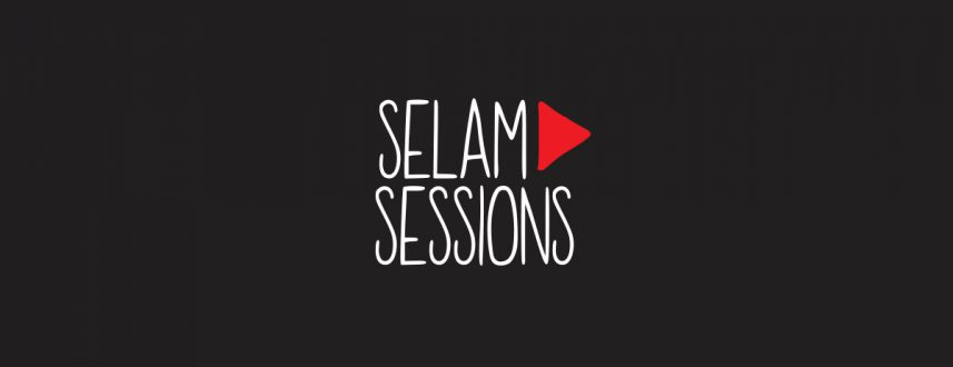 Selam Sessions_Web Banner
